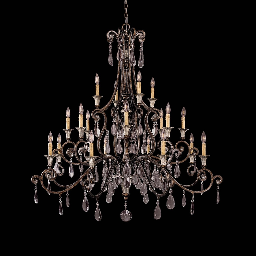 Popular Products · Saint Laurence 20 Light Chandelier · Savoy House Europe. S.l (View 12 of 20)
