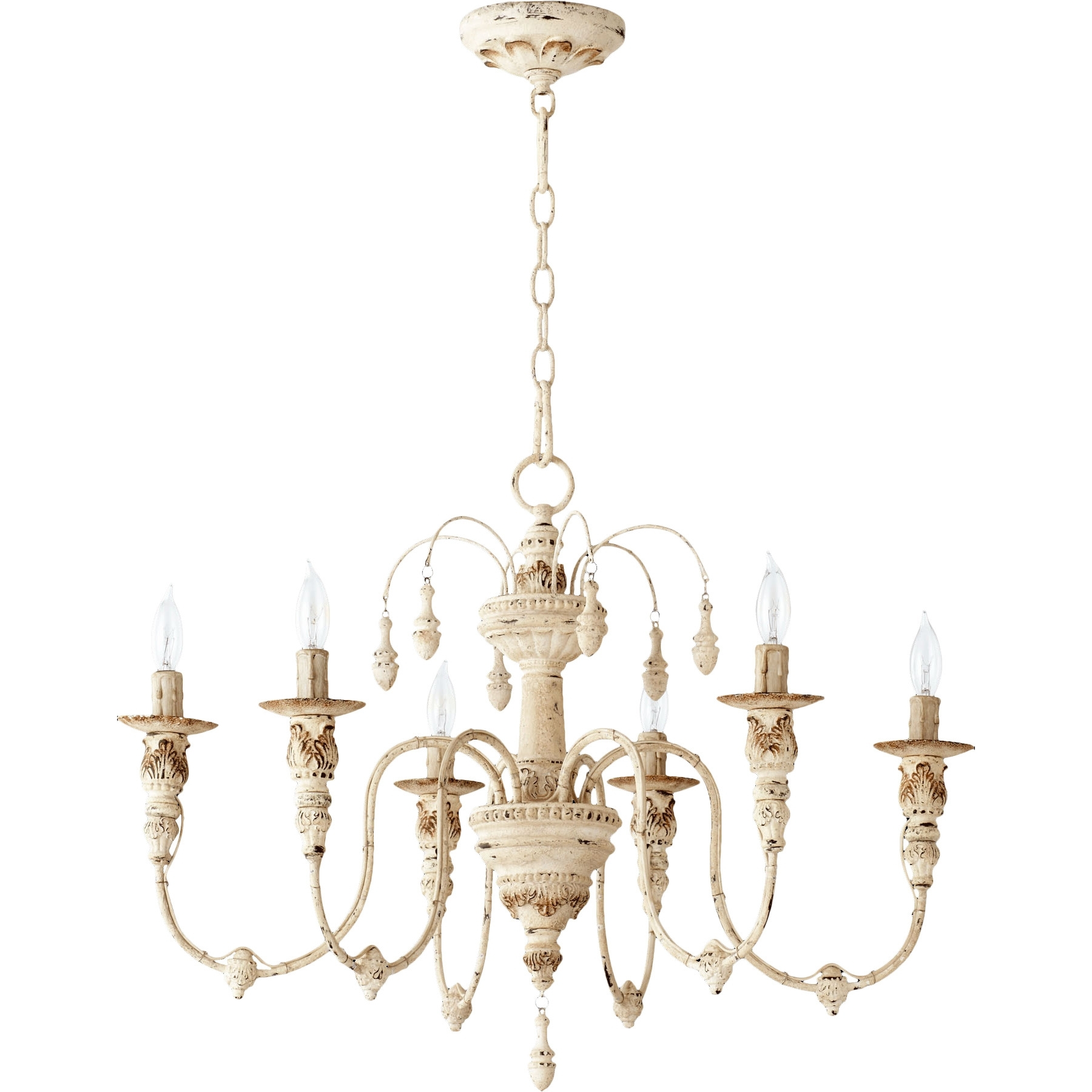 Preferred Chandelier (View 17 of 20)