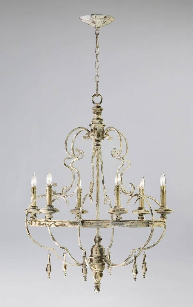 Preferred Chandelier : Shabby Chic Room Target Simply Shabby Chic Shabby Chic Throughout Shabby Chic Chandeliers (View 16 of 20)
