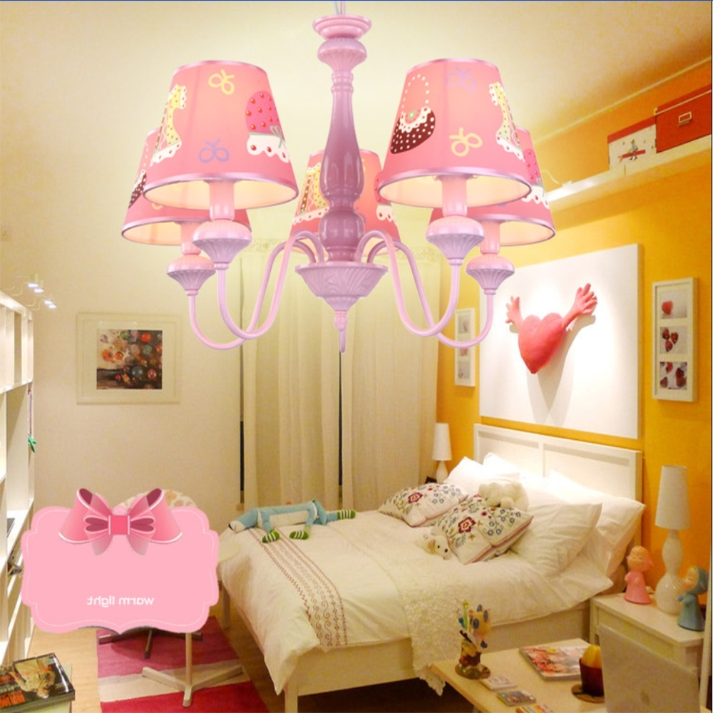 Preferred Chandeliers For Kids With Regard To Kids Room: Marvelous Chandeliers For Kids Room Small Chandeliers (View 19 of 20)