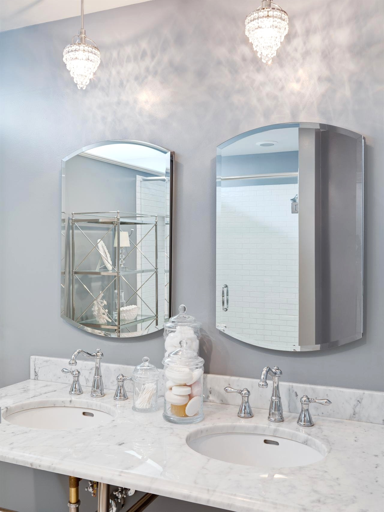 Preferred Chandeliers For The Bathroom With Regard To Light Bathroom In And Chandeliers For – Home And Interior (View 19 of 20)