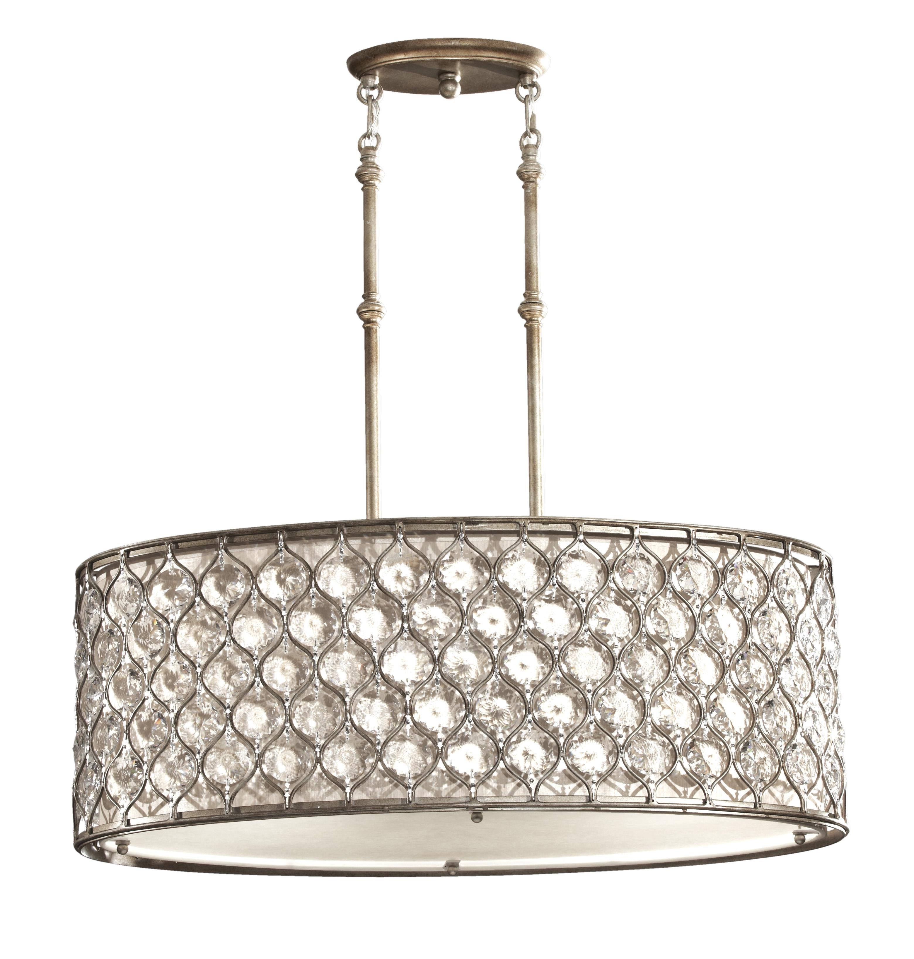 Preferred Feiss Chandeliers Pertaining To Feiss F2569/3bus Shipped Direct (View 17 of 20)