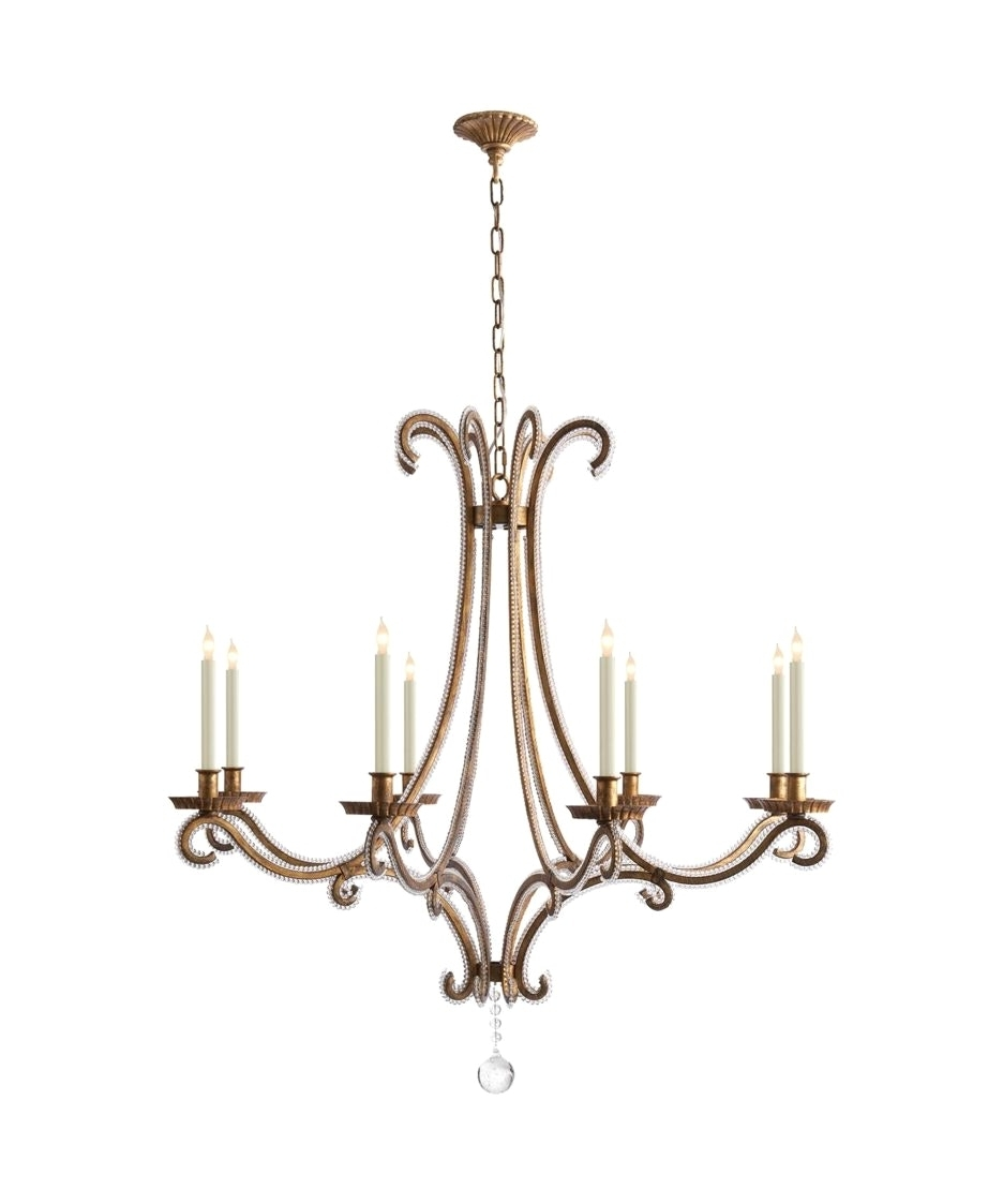 Preferred Murano Chandelier Replica Throughout Murano Glass Chandelier Replica And Italian Lighting With (View 16 of 20)