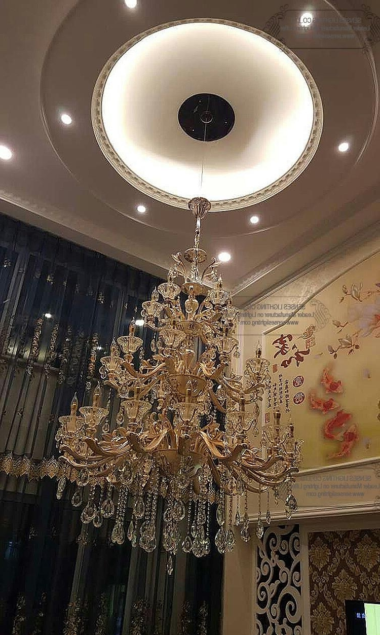 Preferred Remote Controlled Chandelier In Ddj100 5M Auto Remote Controlled Hoist Chandelier Hoist Lighting (View 12 of 20)