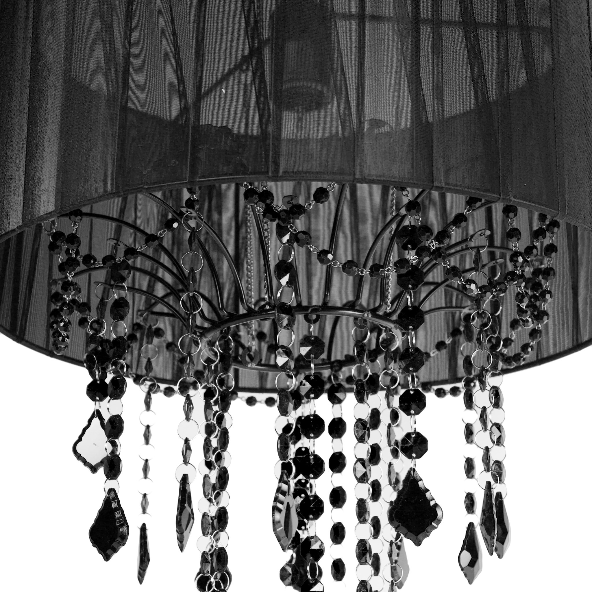 Recent Chandeliers For Kids Regarding White Kids Room Chandeliers : Lamp World (View 13 of 20)