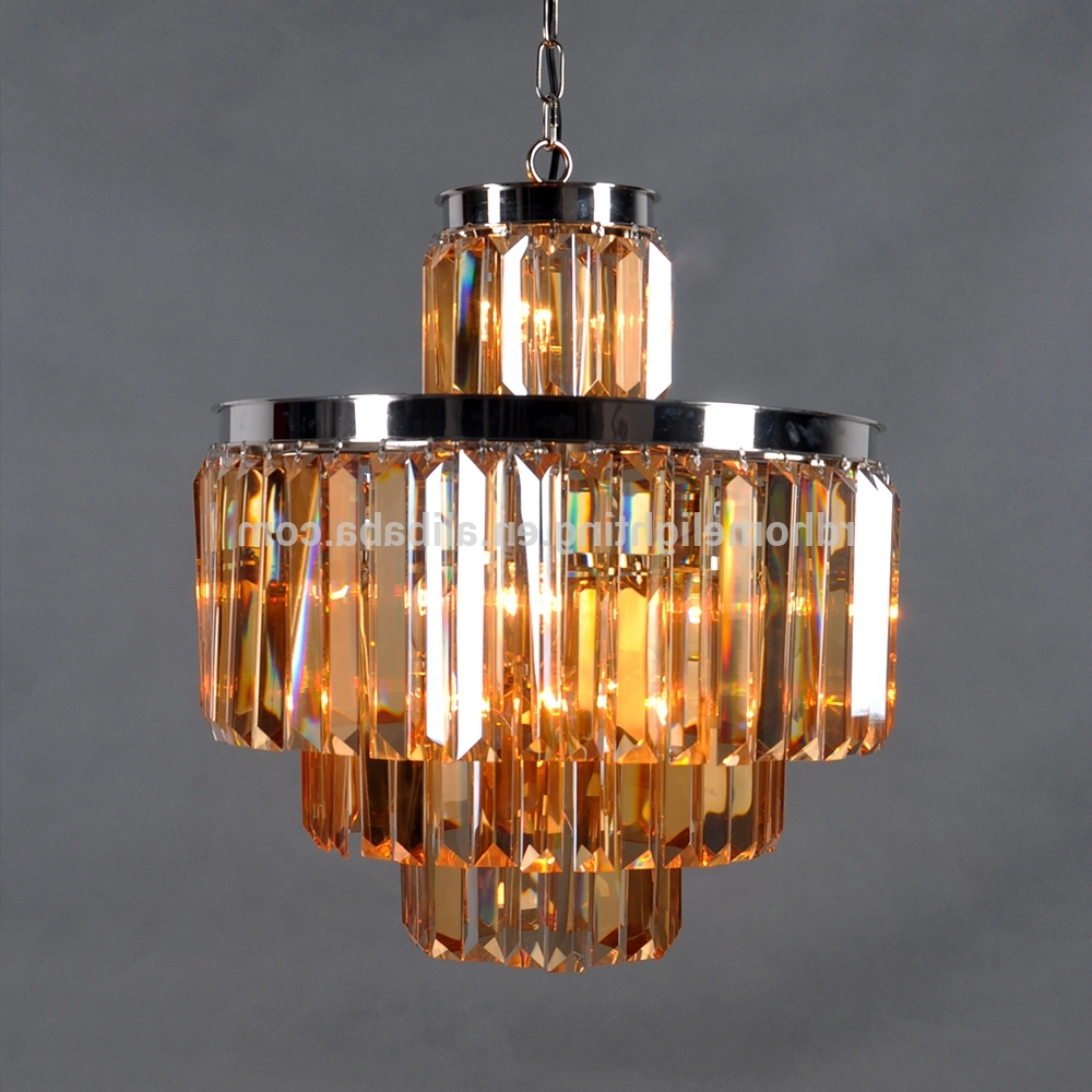 Recent Close To Ceiling Light Popular Most Popular Low Ceiling Crystal Best Intended For Chandelier For Low Ceiling (View 17 of 20)