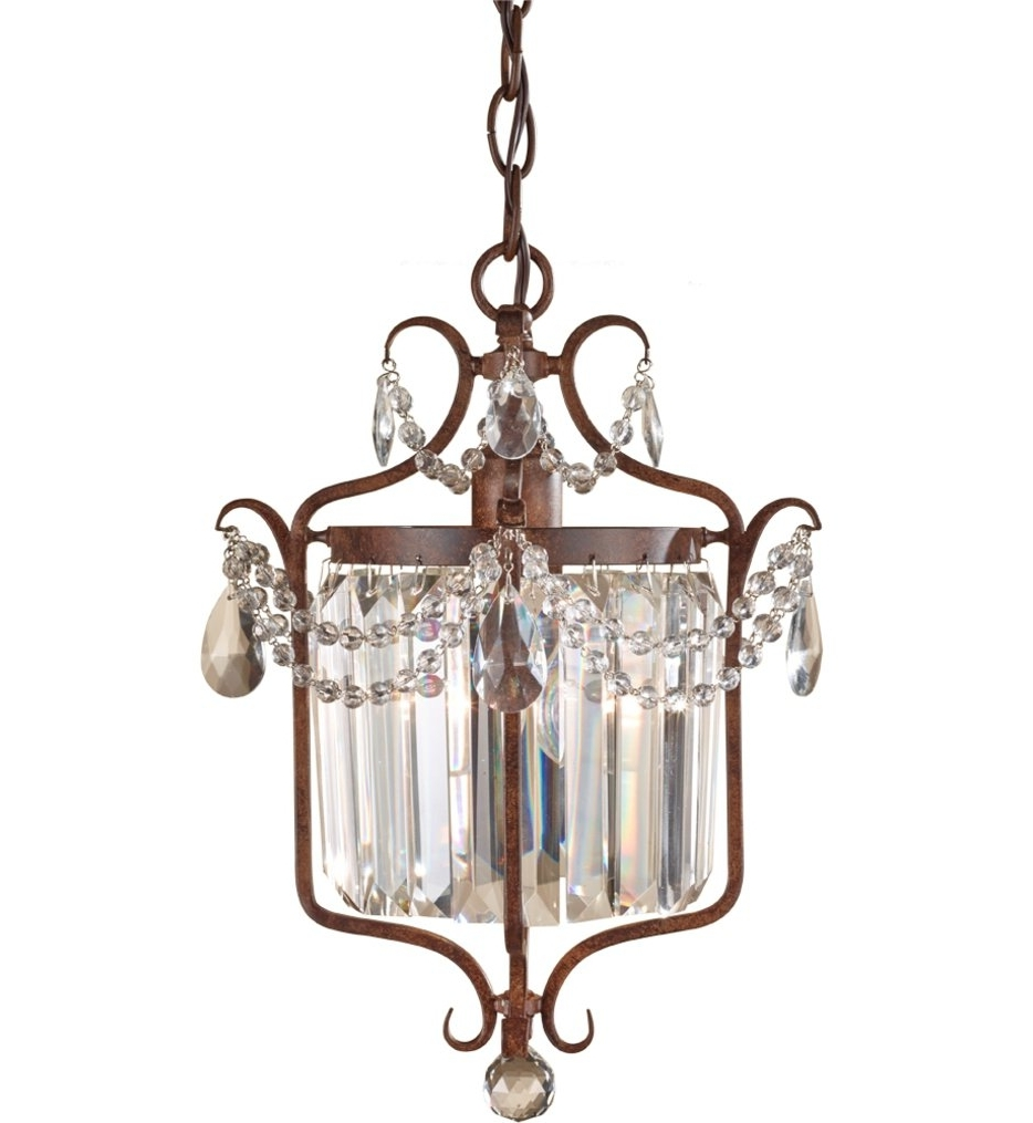 Recent Gianna Mini Chandeliers In Feiss – Gianna (View 9 of 20)