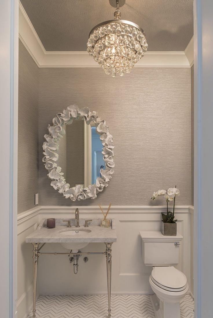 Recent Great Lighting With Bathroom Chandeliers (View 18 of 20)