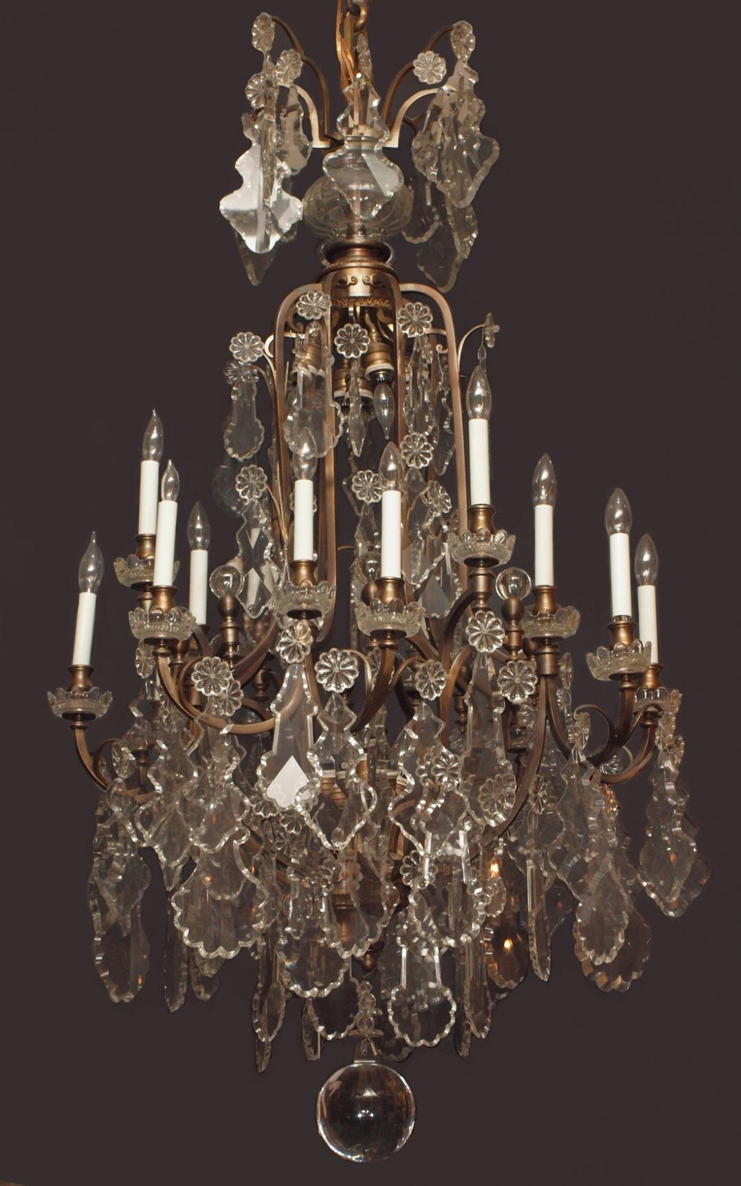 Recent Home Decor: Chandeliers Design : Black Glass Chandelier Chandelier Within Black Glass Chandeliers (View 19 of 20)