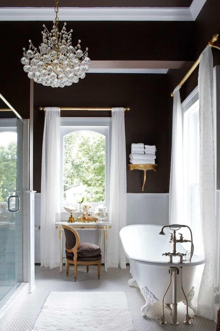 Recent Lowes Bathroom Vanity Lights Chrome New Modern Bathroom Chandelier Regarding Bathroom Chandelier Lighting (View 14 of 20)