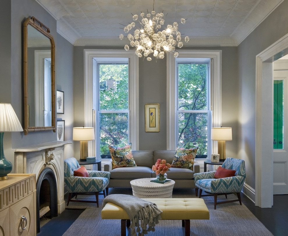 Featured Photo of Living Room Chandeliers