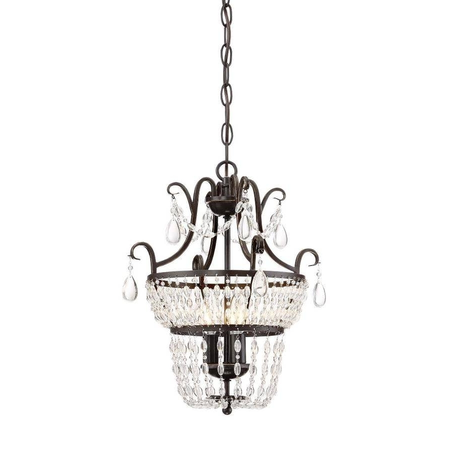 Recent Small Bronze Chandelier For Chandelier : Chandelier Lights Dining Chandelier Small Bronze (View 17 of 20)