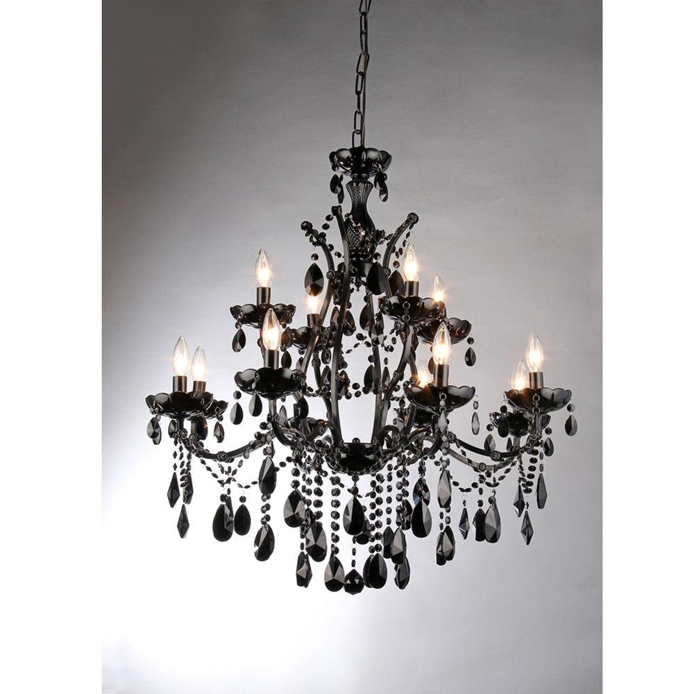 Featured Photo of Metal Chandeliers