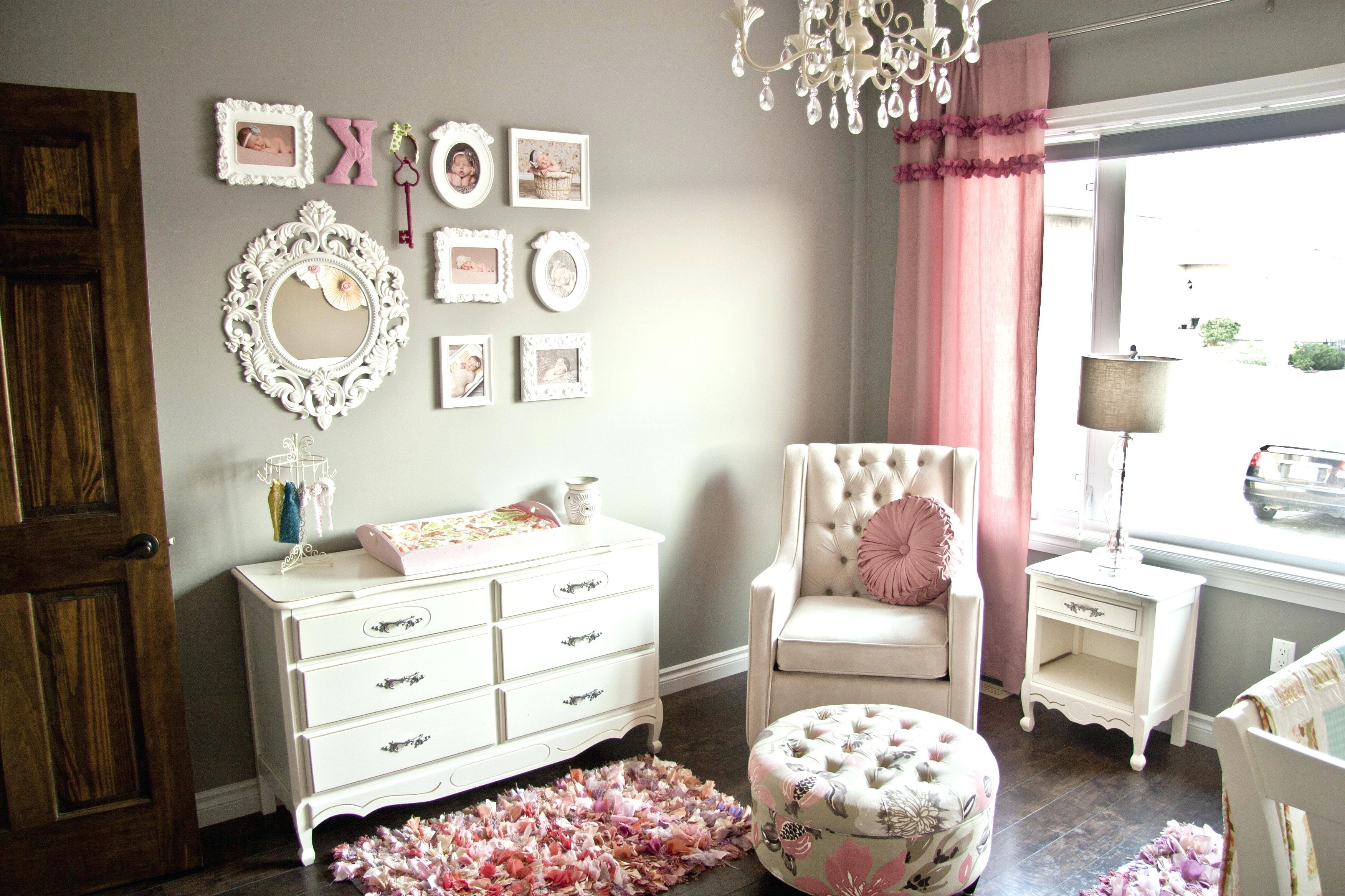 Rectangular Crystal Chandelier Dining Room Including Baby Nursery In Favorite Chandeliers For Girl Nursery (View 19 of 20)