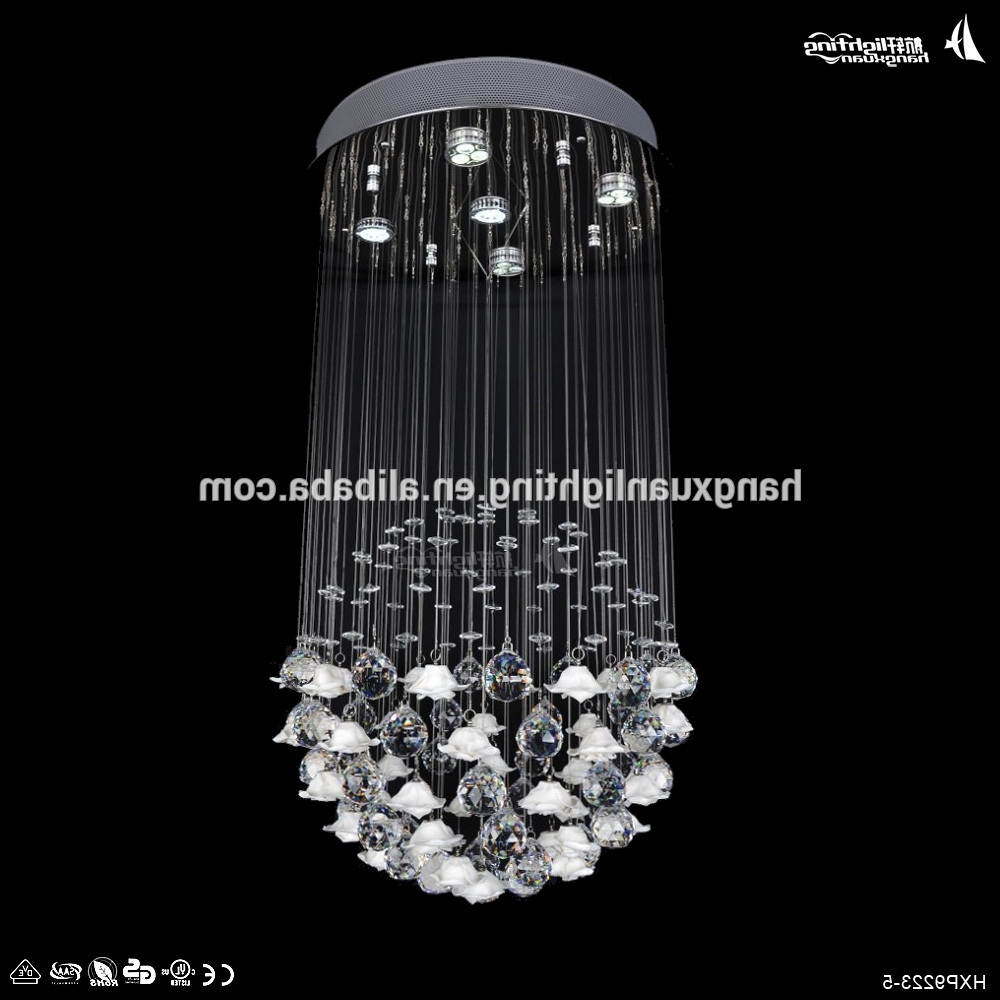 Remote Control Chandelier Wholesale, Chandelier Suppliers – Alibaba Intended For Latest Remote Controlled Chandelier (View 15 of 20)