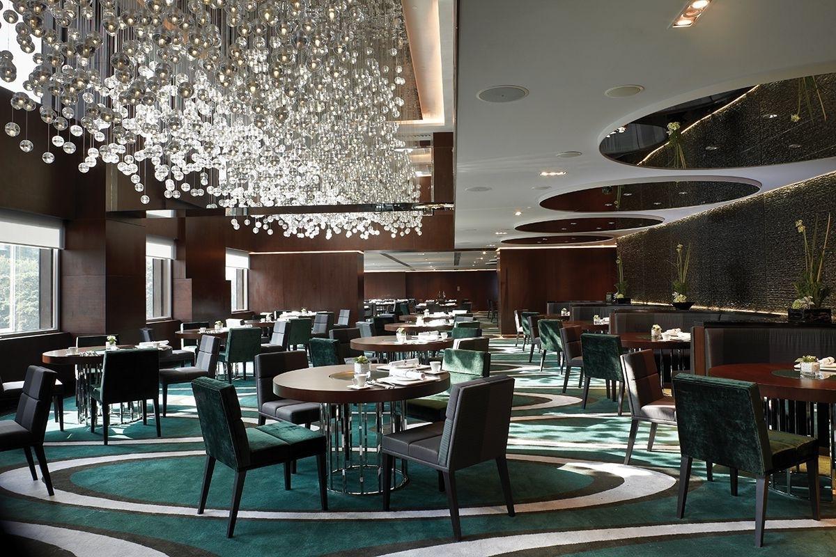 Restaurant Chandeliers With Regard To 2018 Luxury Restaurant Chandeliers Design The Mira Hotels – Zeospot (View 11 of 20)