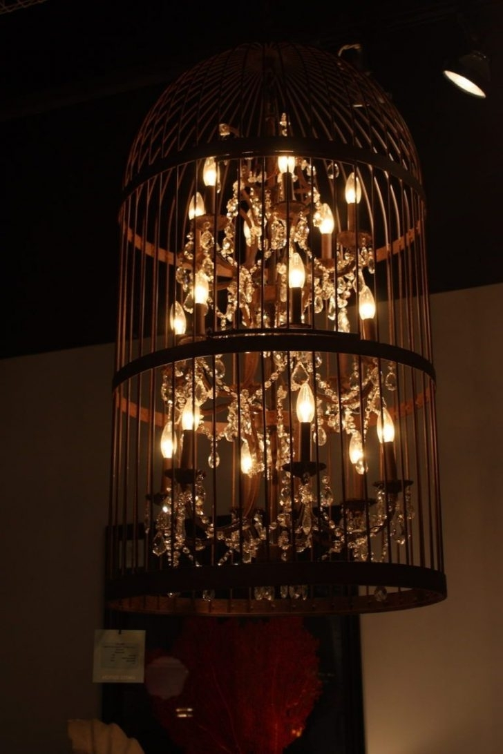 Restaurant Chandeliers With Well Known Chandeliers Design : Wonderful The Cosmopolitan Las Vegasdelier (View 15 of 20)