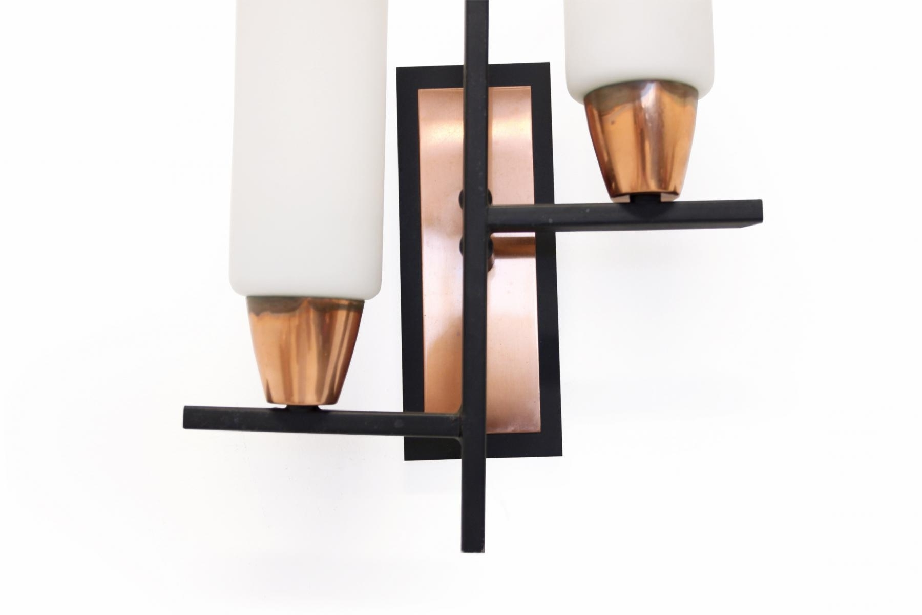 Scandinavian Wall Lights From Pcb, 1960s, Set Of 3 For Sale At Pamono Within Most Up To Date Scandinavian Chandeliers (View 18 of 20)