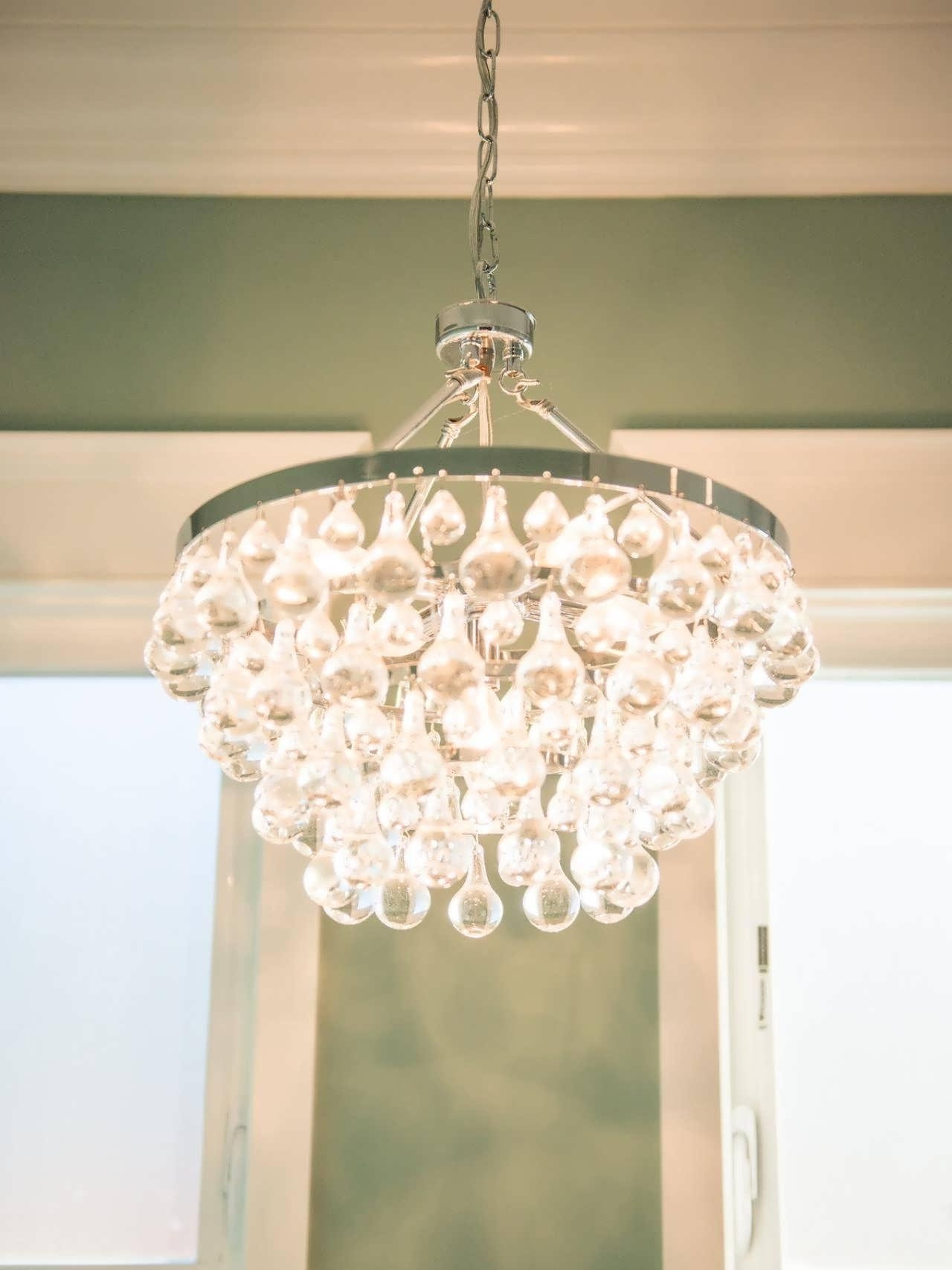 Shabby Chic Chandeliers In Best And Newest Chandeliers : Shabby Chic Chandeliers Elegant Chandeliers Design (View 17 of 20)