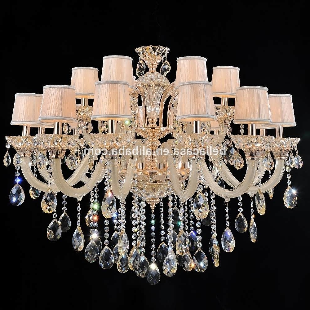 Short Chandelier For Famous Chandelier : Chandelier Parts Chandelier Silhouette Masculine (View 9 of 20)
