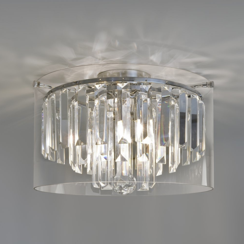 Stunning Chandelier Bathroom Lighting Chandeliers Astro Lighting For Most Recently Released Chandelier Bathroom Lighting (View 19 of 20)
