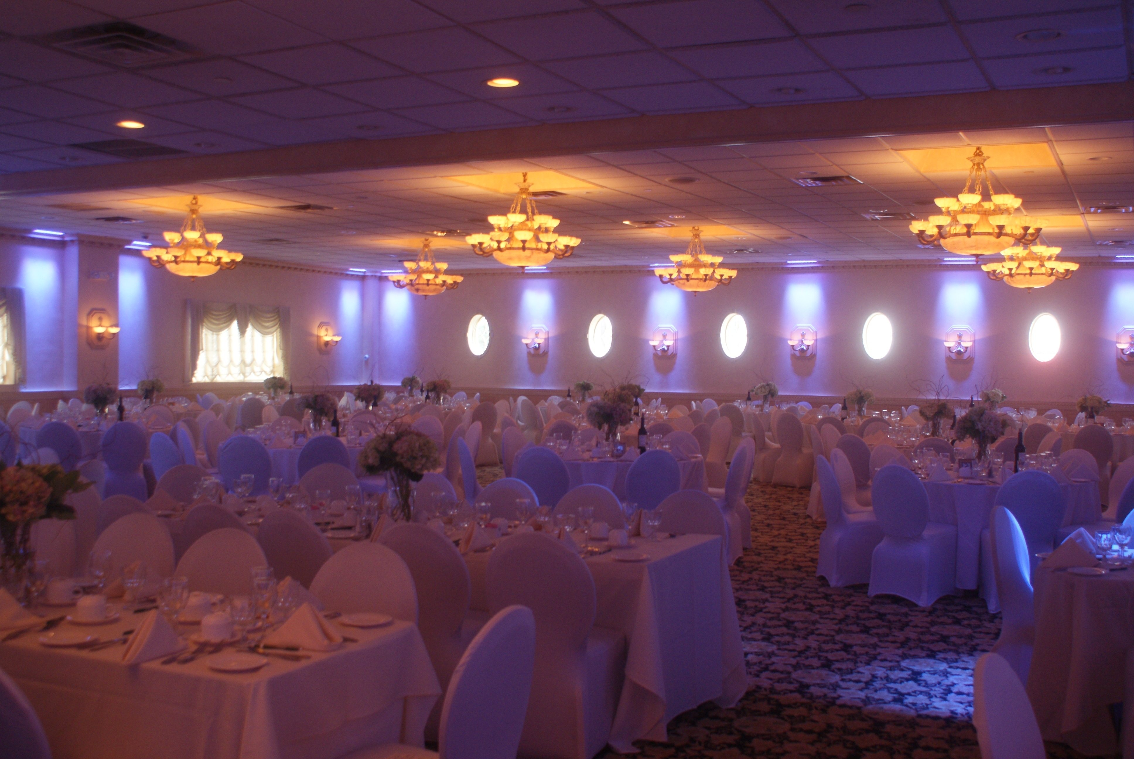 The Chandelier Catering (View 17 of 20)