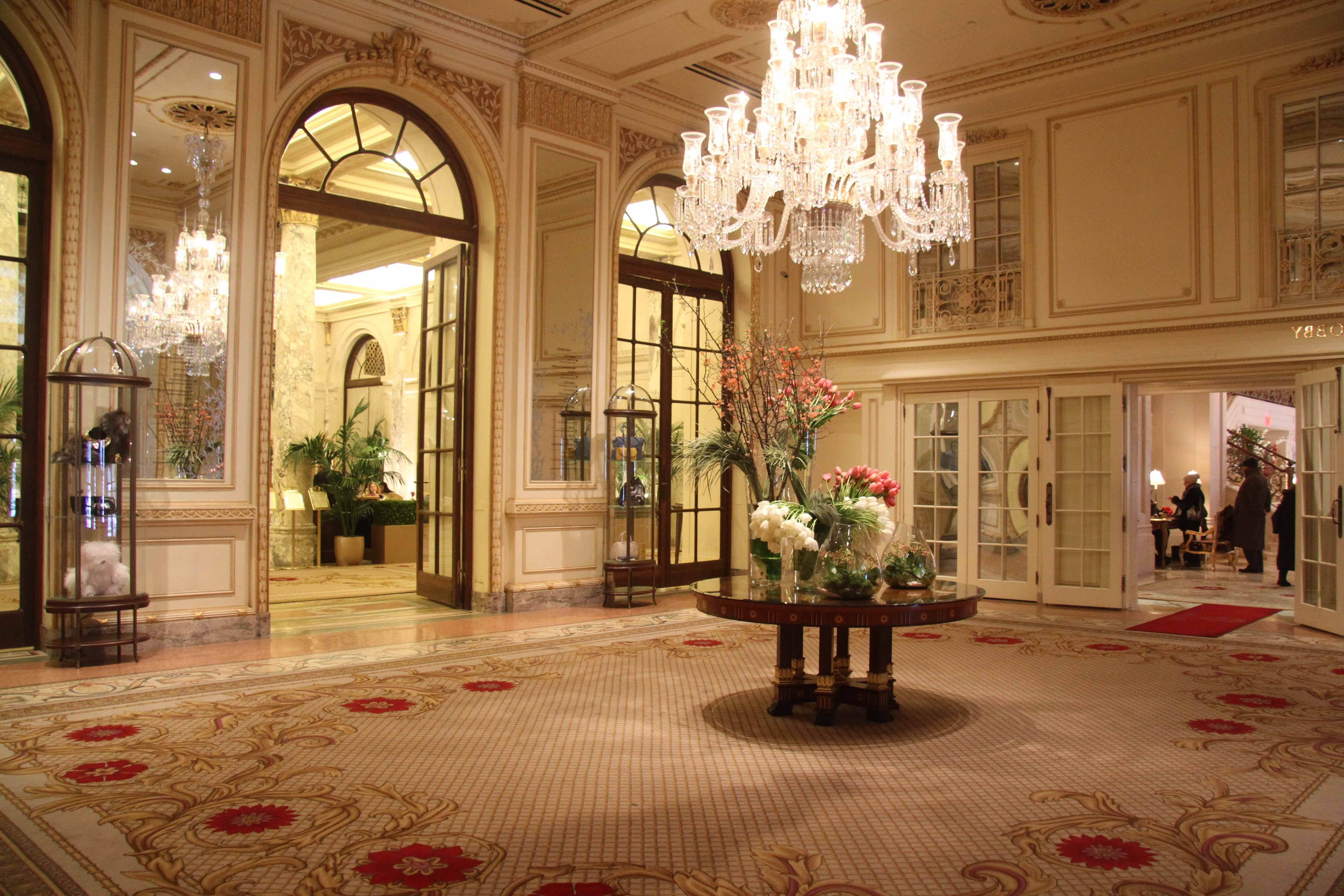 The Plaza' Hotel: The Century's (View 8 of 20)
