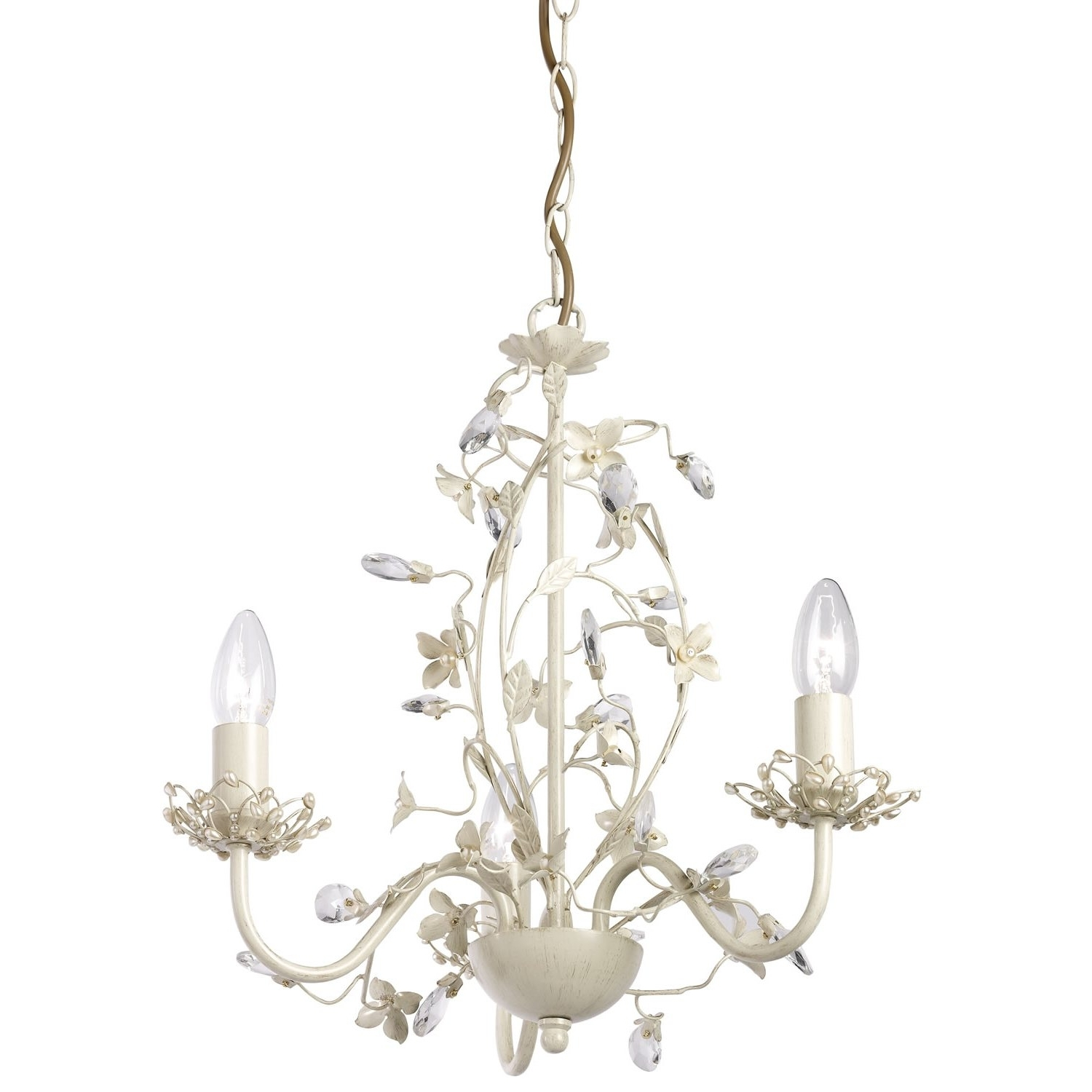 Tirtagucipool Pertaining To Endon Lighting Chandeliers (View 3 of 20)