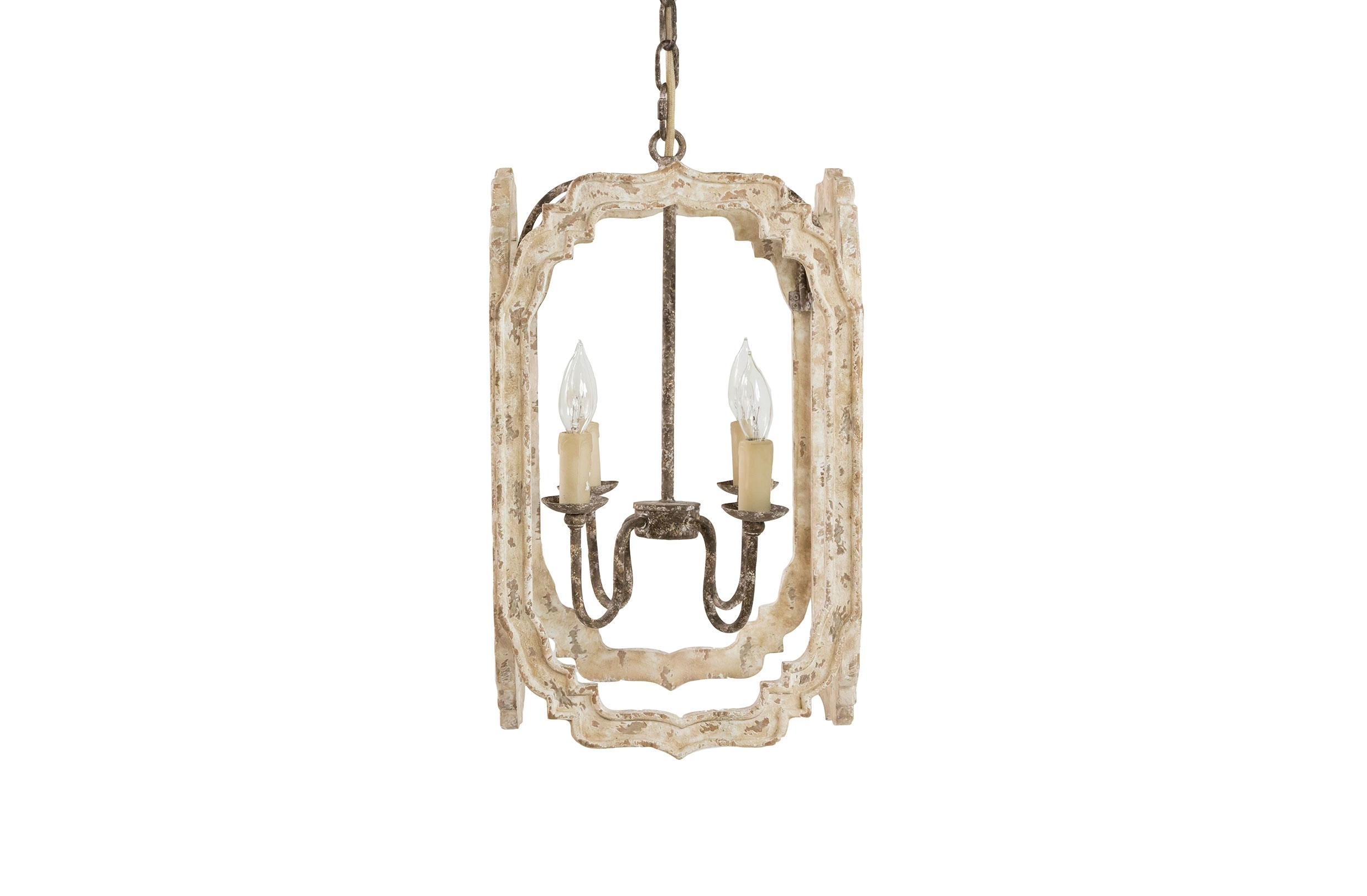 Transitional Chandeliers (View 15 of 20)