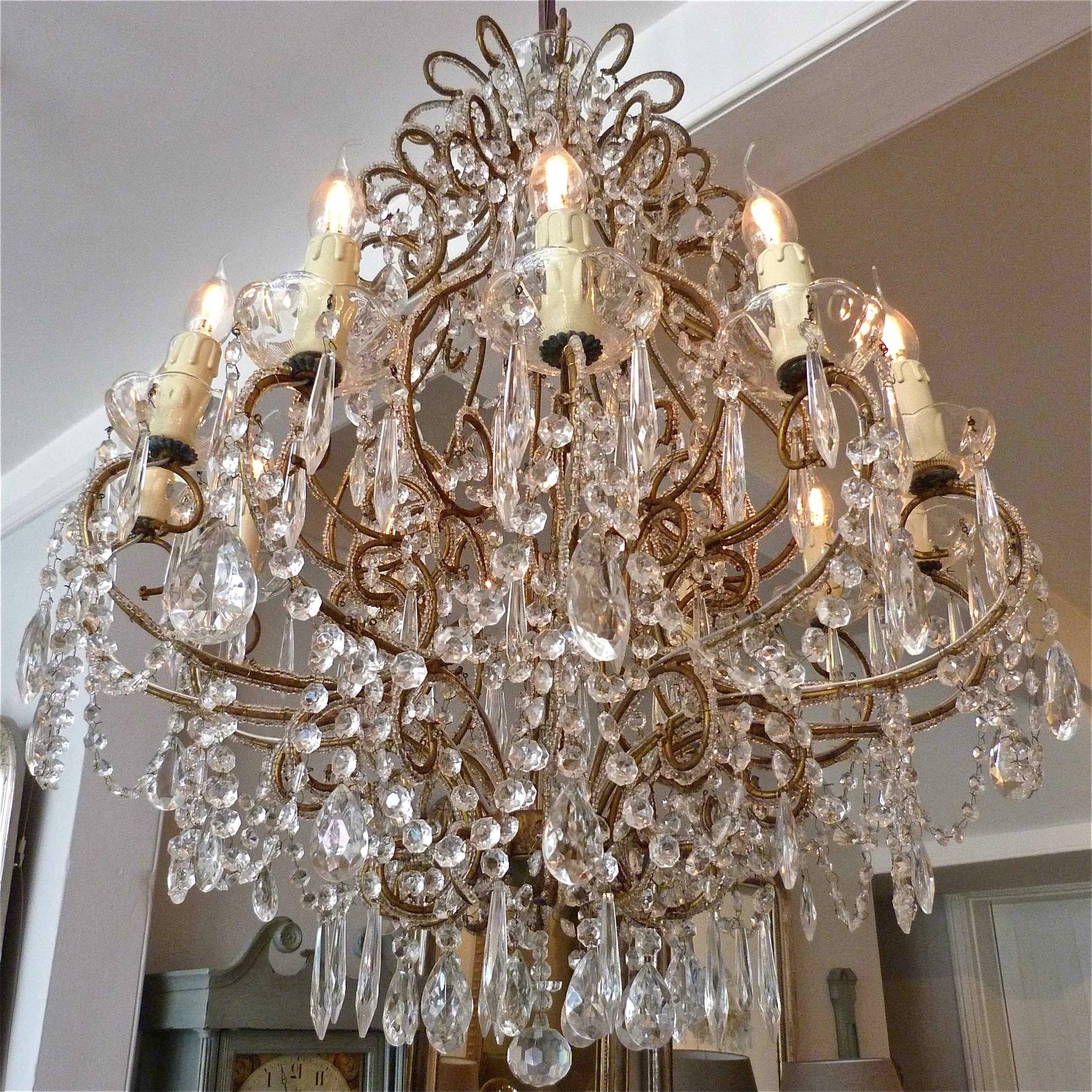 Trendfirst With Italian Chandeliers (View 18 of 20)