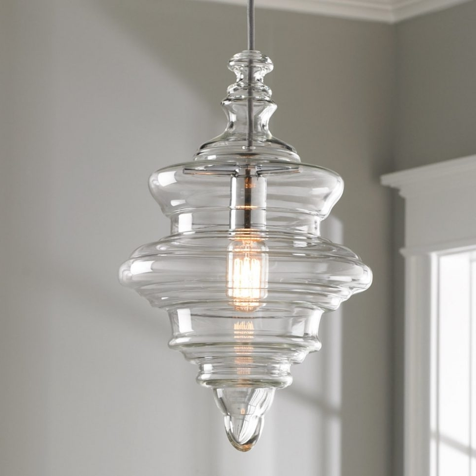Trendy Chandeliers : Chandelier And Pendant Lighting Sets Flush Light For Simple Glass Chandelier (View 17 of 20)