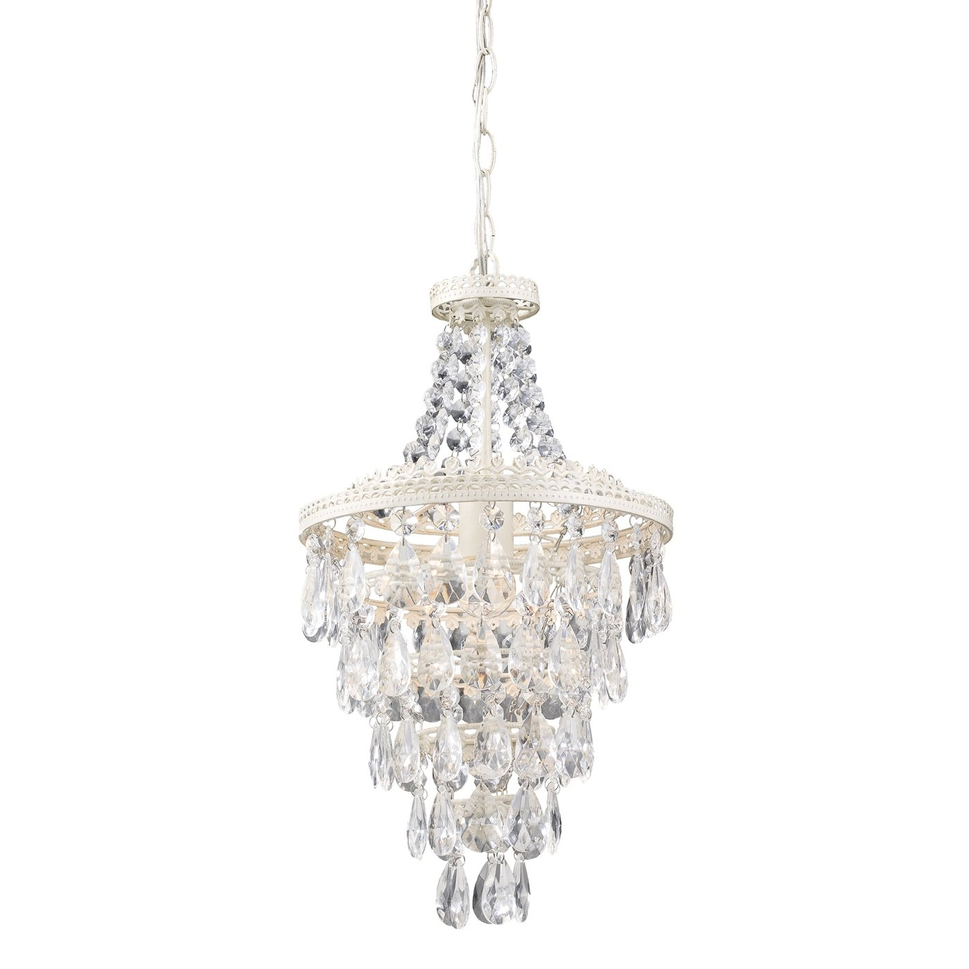 Trendy Chandeliers Design : Amazing Mini Crystal Chandelier Bathroom Regarding Mini Crystal Chandeliers (View 11 of 20)