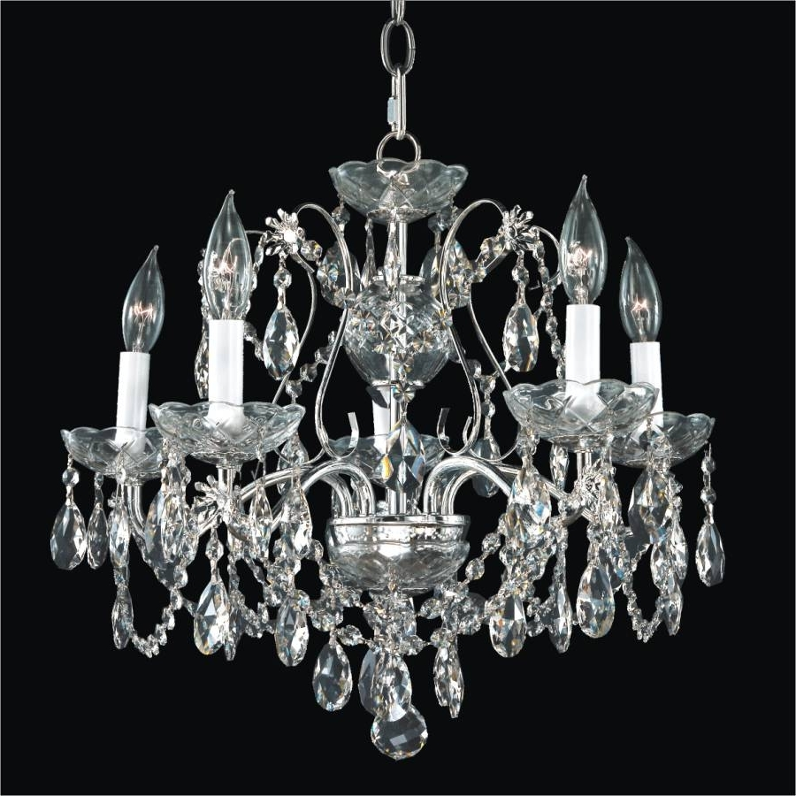 Trendy Giant Chandeliers Throughout Lighting : Chandelier For Small Dining Room Lamps And Chandeliers (View 20 of 20)