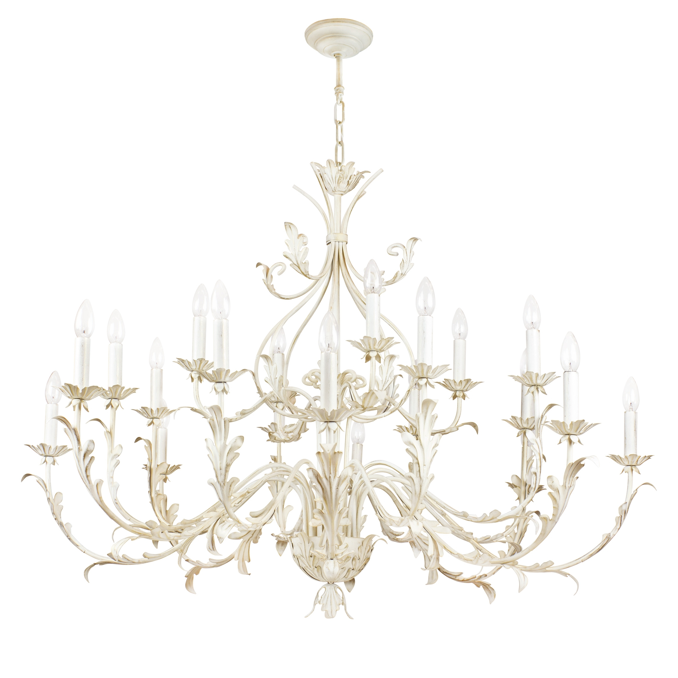 Trendy Hamilton – Villaverde London Pertaining To Cream Gold Chandelier (View 11 of 20)