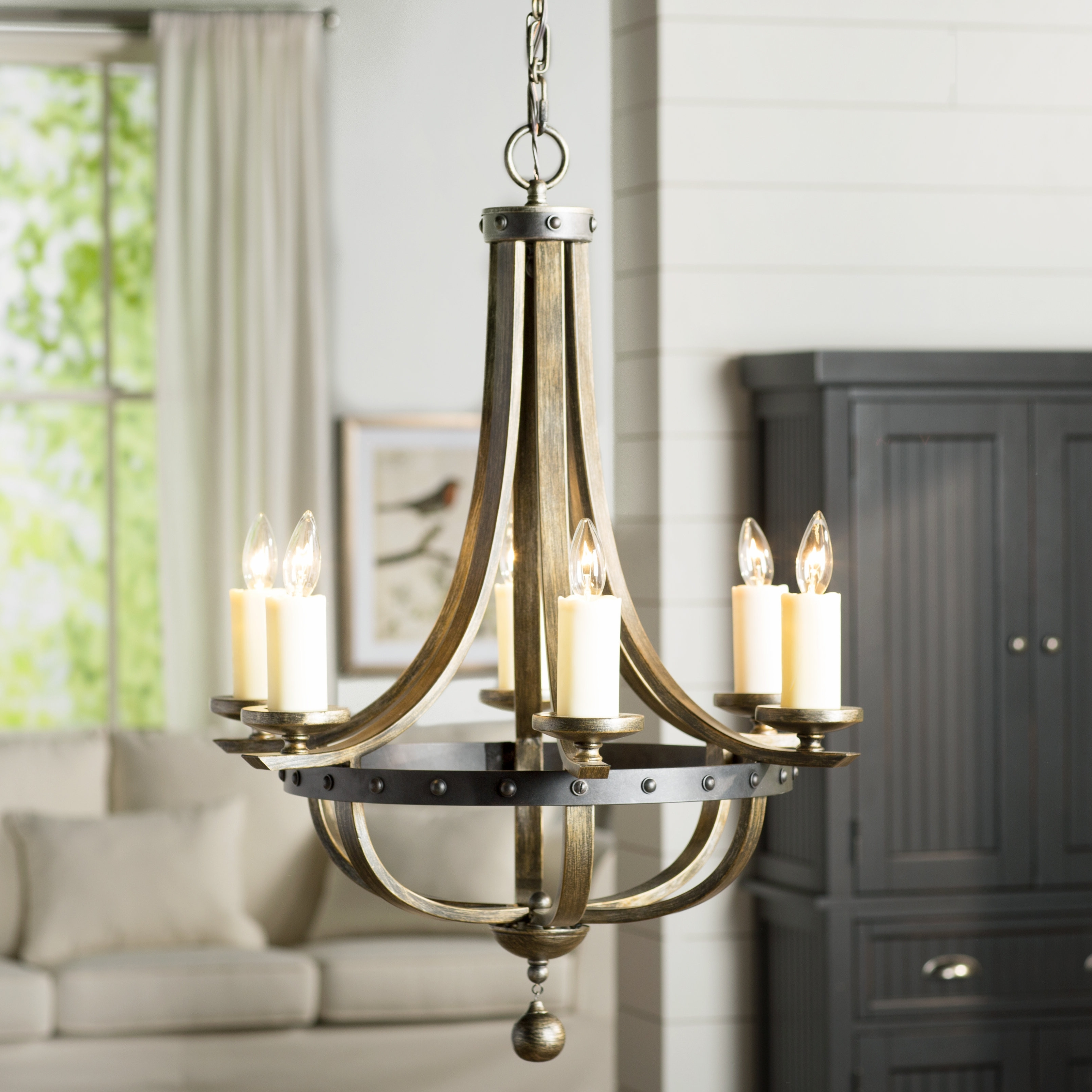 Trendy Hanging Candle Chandeliers Pertaining To Chandeliers : Hanging Candle Chandelier Luxury Wood Chandeliers You (View 14 of 20)