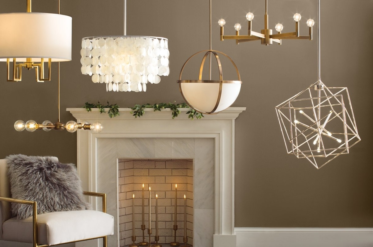 Wayfair Throughout Candle Light Chandelier (View 20 of 20)