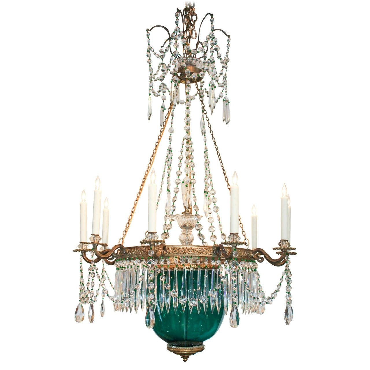 Well Known Chandelier (View 20 of 20)