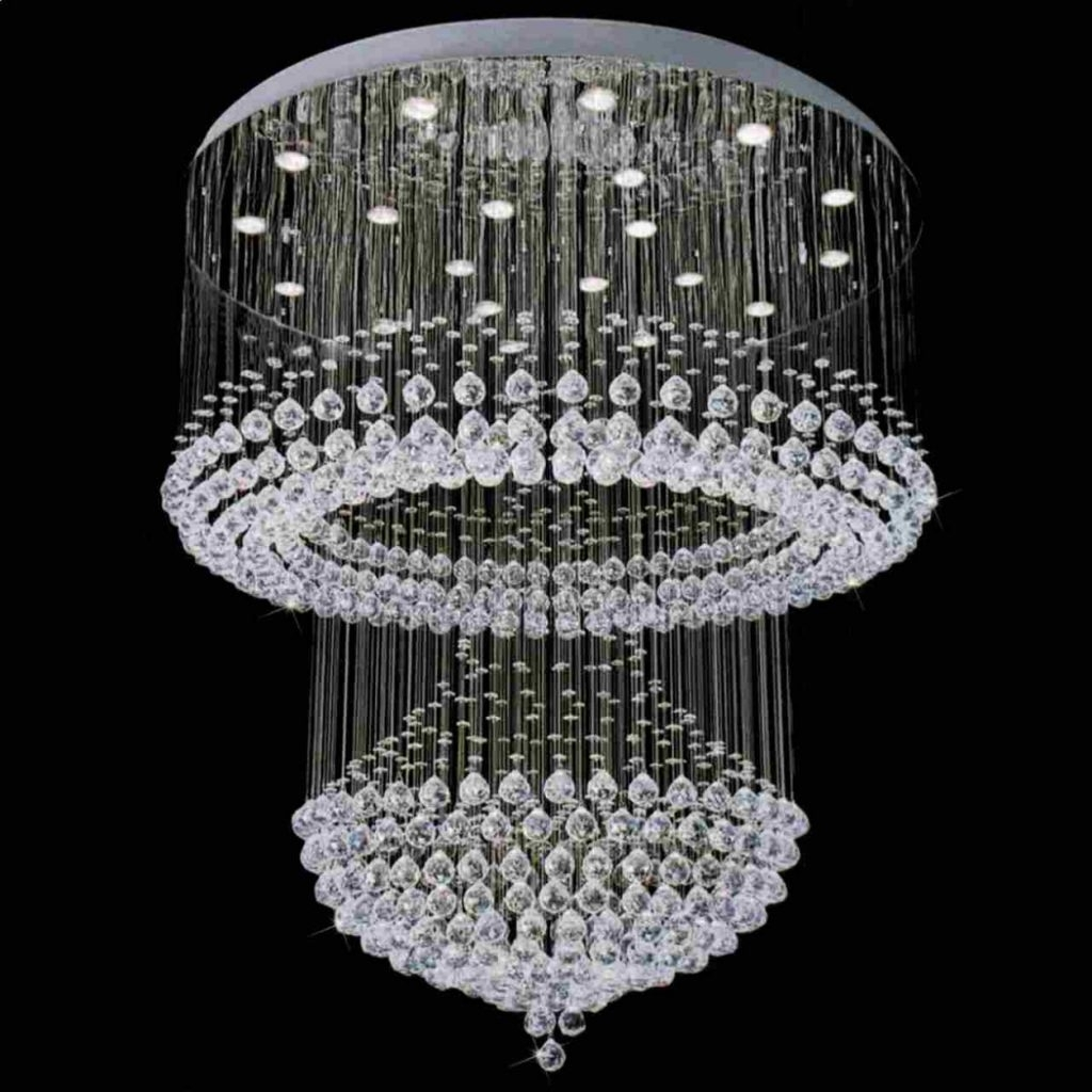 Well Known Extra Large Chandelier Lighting With Regard To Chandelier ~ Chandelier : Chandelier Victorian Chandelier Extra (View 7 of 20)