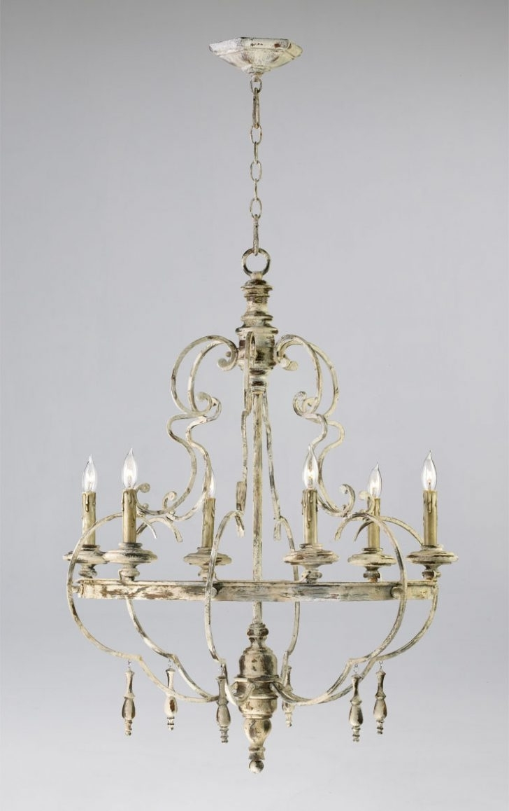Well Known French Style Chandeliers Otbsiu Tiffany Large Country For Lowes Pertaining To French Style Chandelier (View 12 of 20)