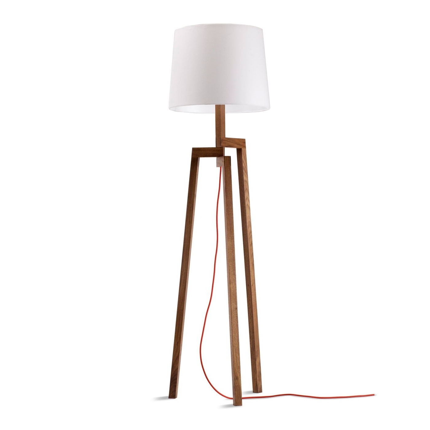 Well Known Light : Tripod Floor Lamps Modern Design Ideas New Designer Lamp Regarding Free Standing Chandelier Lamps (View 19 of 20)