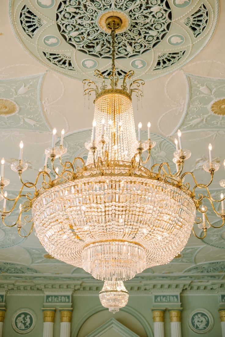 Well Liked 384 Best Enchanting Chandeliers And Lighting Fixtures Images On Throughout Ballroom Chandeliers (View 19 of 20)