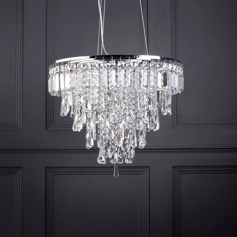 Well Liked Bathroom Safe Chandeliers Pertaining To Bathroom Safe Chandeliers – Chandelier Designs (View 4 of 20)