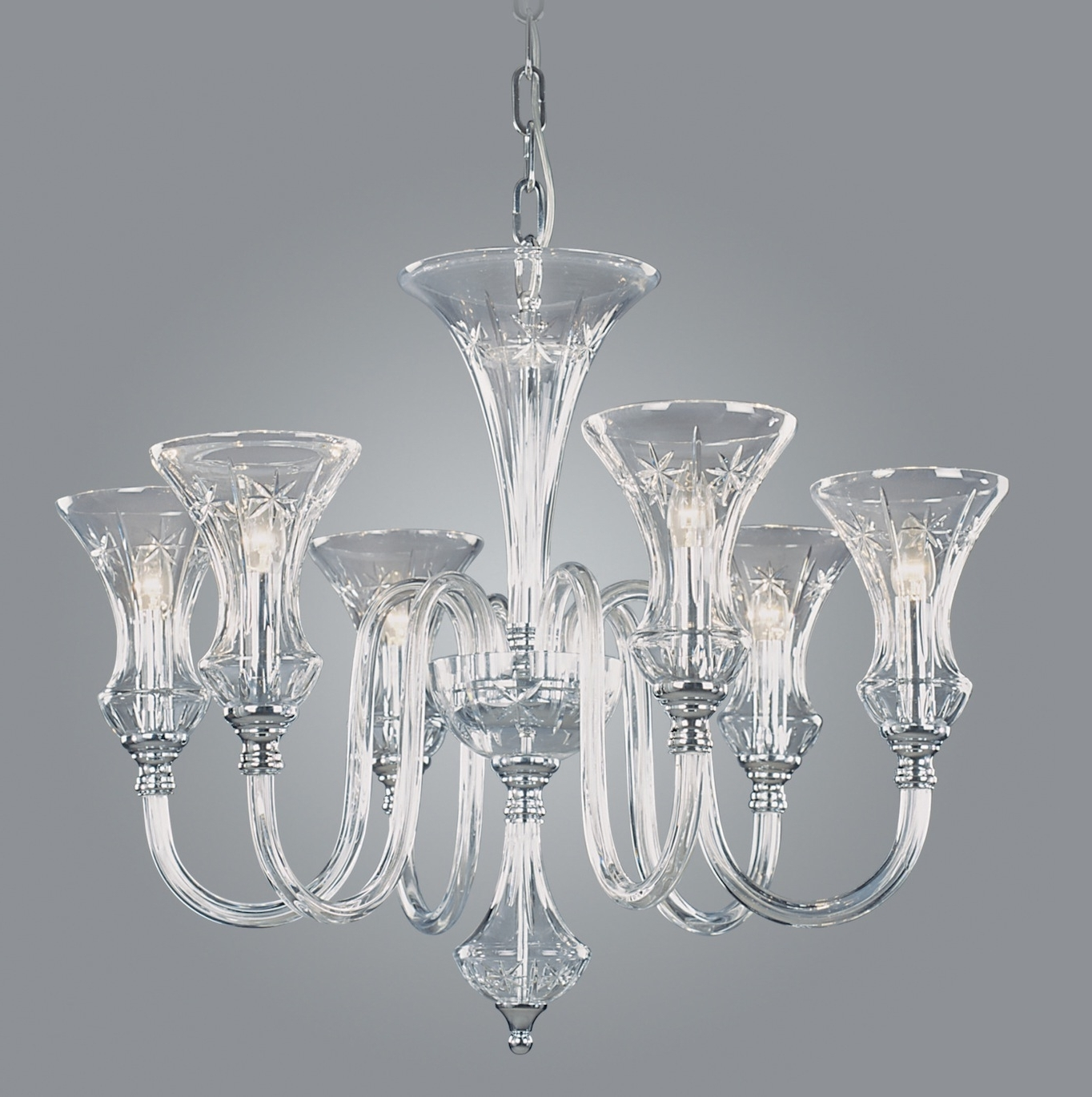 Well Liked Contemporary Modern Chandelier Within Modern Contemporary Crystal Chandeliers (View 18 of 20)