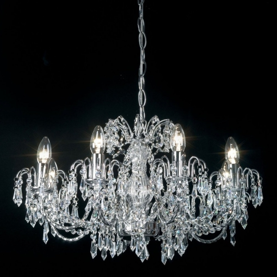 Well Liked Gorgeous Ceiling Lights And Chandeliers Modern Chandeliers For Low With Regard To Chandelier For Low Ceiling (View 7 of 20)
