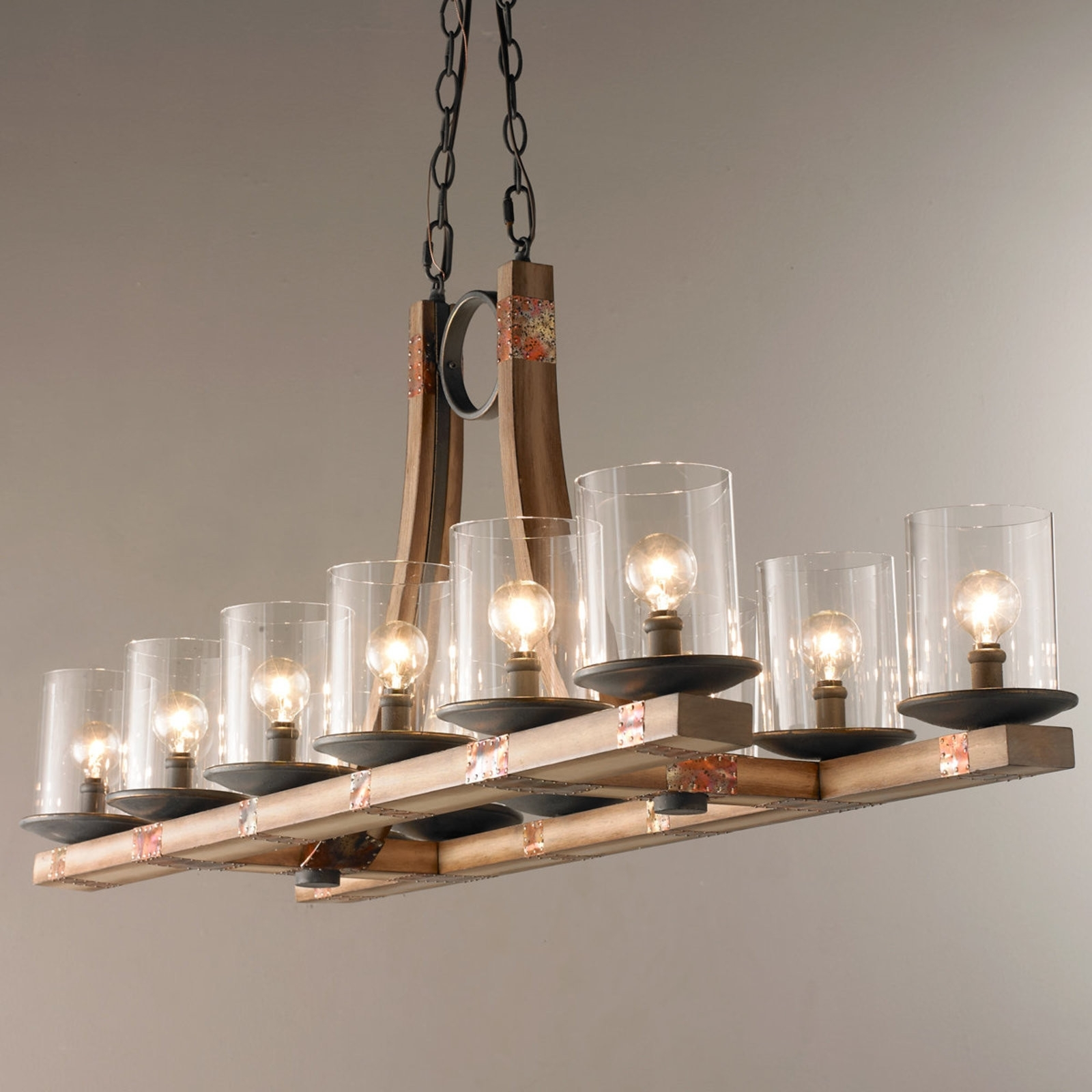 Well Liked Hanging Candle Chandeliers In Hanging Candle Chandelier Wooden – Chandelier Designs (View 19 of 20)