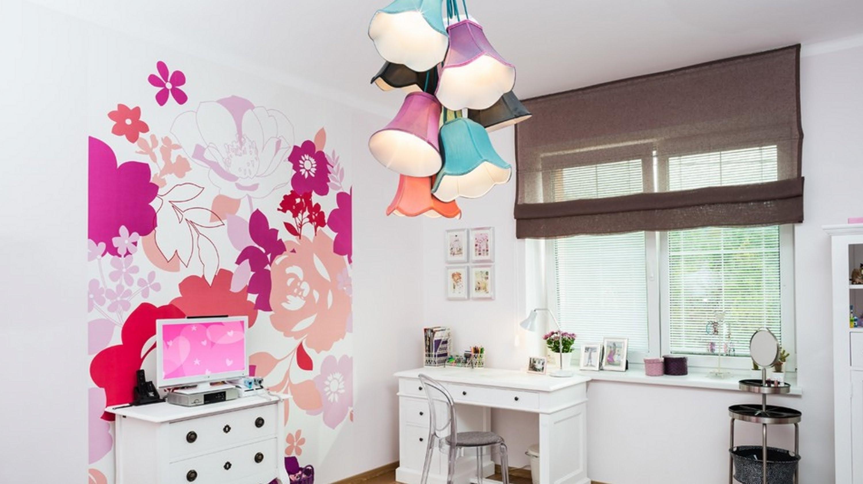 Featured Photo of Kids Bedroom Chandeliers