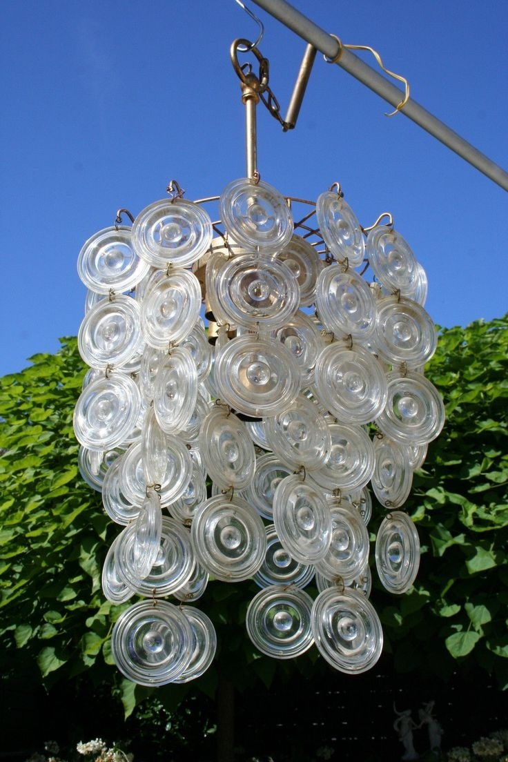 Well Liked Murano Chandelier Replica Intended For 429 Best Murano Chandeliers / Hollywood Regency Images On Pinterest (View 20 of 20)