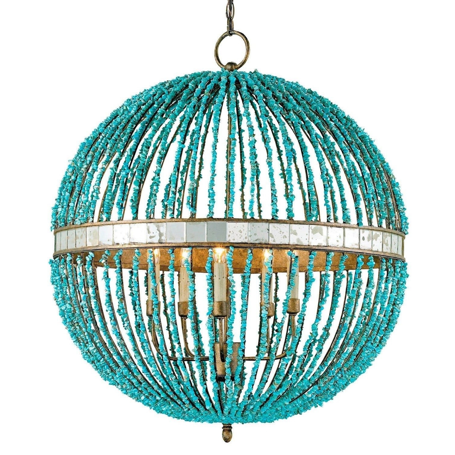 Well Liked Turquoise Chandelier Luxury Turquoise Beaded Chandeliers High Diy Intended For Diy Turquoise Beaded Chandeliers (View 8 of 20)