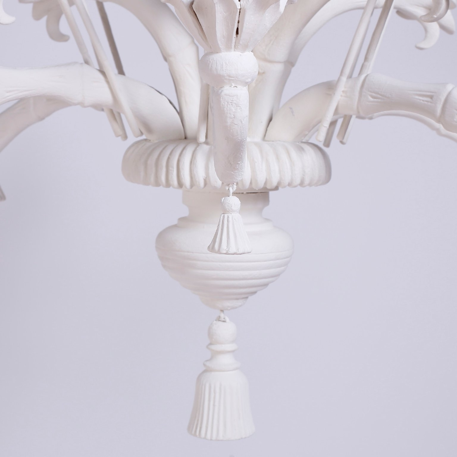 White Palm Tree Chandelier At 1stdibs For Latest Chinoiserie Chandeliers (View 20 of 20)