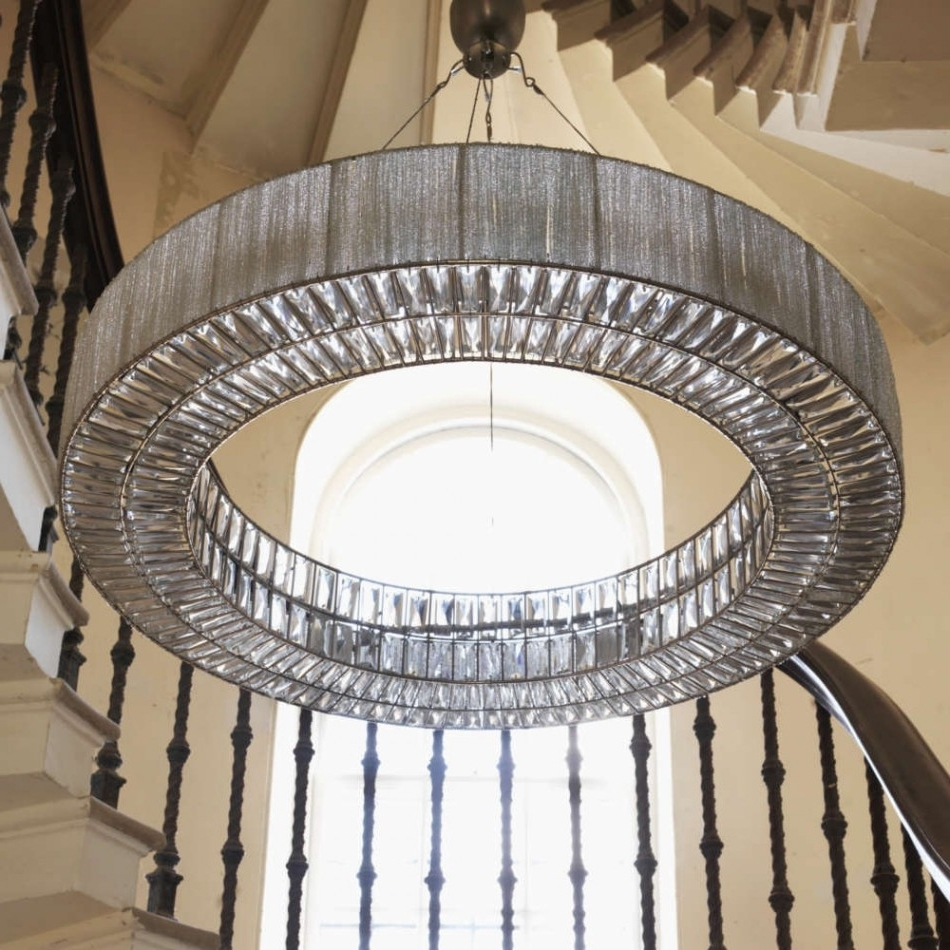 Widely Used Chandelier (View 8 of 20)